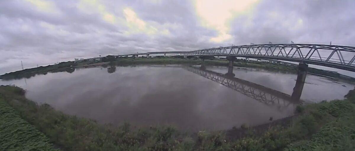 相模川のライブカメラ一覧・雨雲レーダー・天気予報