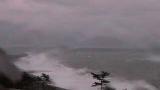 停止中:七里御浜ライブカメラと雨雲レーダー/三重県御浜町