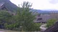 豊泉橋からの河津川ライブカメラと雨雲レーダー/静岡県河津町