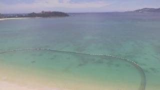 喜瀬ビーチパレスの海ライブカメラと雨雲レーダー/沖縄県名護市