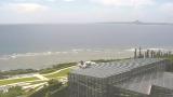 沖縄県本部町 海洋博公園ライブカメラと雨雲レーダー