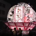 弘前ねぷた祭ライブカメラ(ustream)