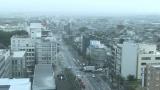 奈良県奈良市 近鉄奈良駅の周辺ライブカメラ(USTREAM)と雨雲レーダー