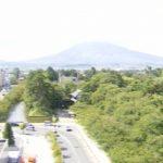 青森市街・岩木山・八戸港ライブカメラ(3ヶ所)