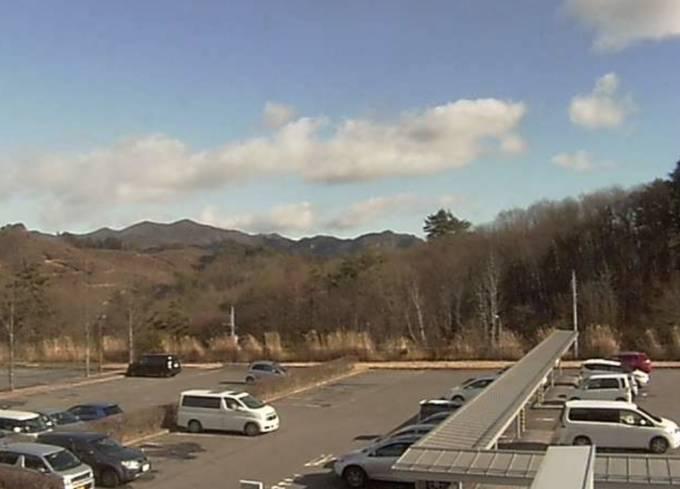 群馬県長野原町 西吾妻福祉病院ライブカメラと雨雲レーダー