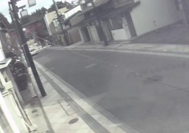盛岡市八幡通りライブカメラ
