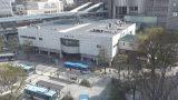神奈川県川崎市 武蔵小杉駅ライブカメラと雨雲レーダー