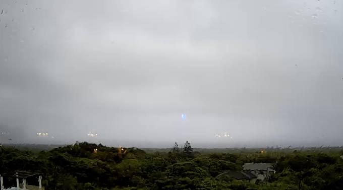 八丈島 ライブカメラと雨雲レーダー/東京都八丈町