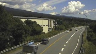 国道139号 ライブカメラと雨雲レーダー/静岡県富士宮市