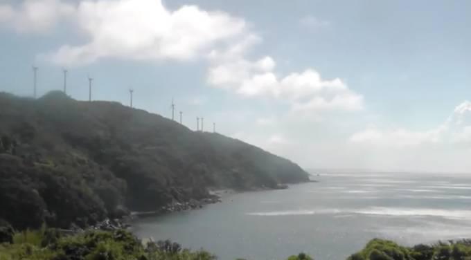愛媛県伊方町 佐田岬半島ライブカメラと雨雲レーダー