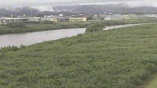 関川(保倉川)・姫川(小滝川)ライブカメラと雨雲レーダー/新潟県
