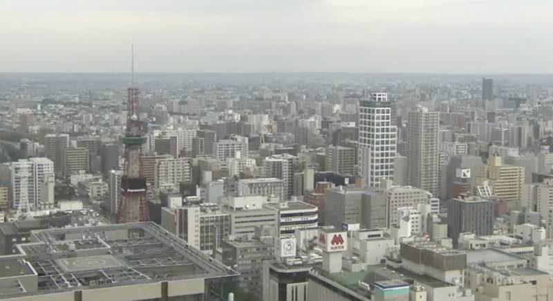 停止中:HTB 地震についての情報配信ライブカメラと雨雲レーダー/北海道