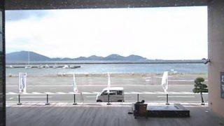 まちの駅・海の駅・道の駅 ライブカメラと雨雲レーダー/福井県小浜市