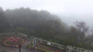 宝登山ライブカメラと雨雲レーダー/埼玉県長瀞町