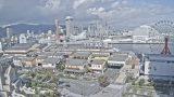 神戸港・ハーバーランド・ポートタワー ライブカメラと雨雲レーダー/兵庫県神戸市