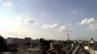 相模原市役所周辺 ライブカメラと雨雲レーダー/神奈川県相模原市