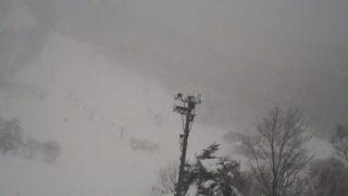 斑尾高原スキー場 ライブカメラと雨雲レーダー/長野県飯山市