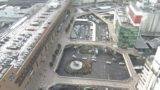 仙台駅 ライブカメラ(仙台マークワンから)と雨雲レーダー/宮城県仙台市