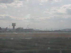 宮城県(仙台市):仙台空港 臨空公園のWebカメラ