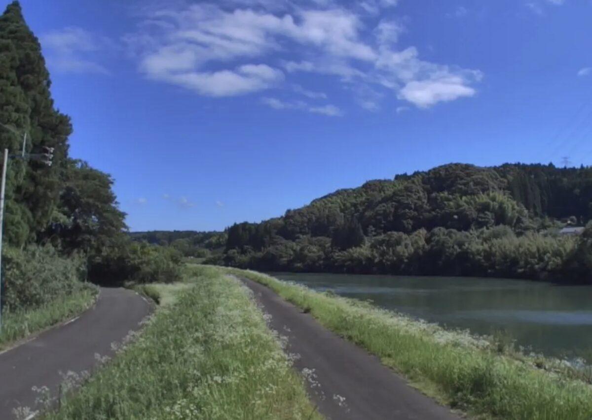 川内川のライブカメラ一覧・雨雲レーダー・天気予報