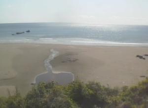 平野サーフビーチライブカメラ