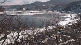 知床連山ライブカメラと雨雲レーダー/北海道斜里郡