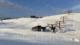 箱館山スキー場 ライブカメラと雨雲レーダー/滋賀県高島市
