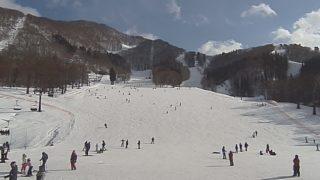 タングラムスキーサーカス ライブカメラと雨雲レーダー/長野県信濃町