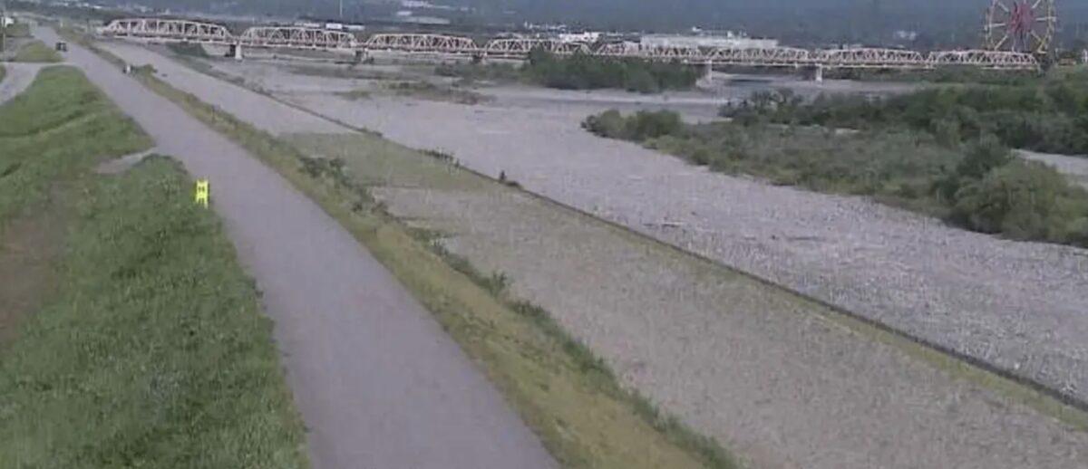 手取川のライブカメラ一覧・雨雲レーダー・天気予報