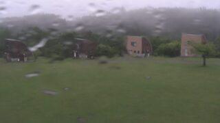 清和高原天文台 ライブカメラと雨雲レーダー/熊本県山都町