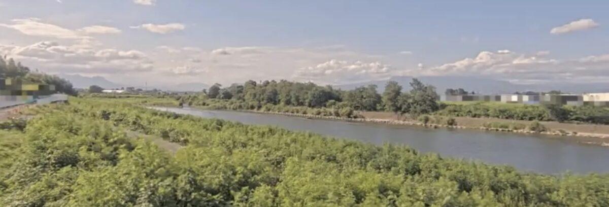 利根川のライブカメラ一覧・雨雲レーダー・天気予報