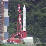 イプシロンロケット打ち上げが見れる内之浦宇宙空間観測所ライブカメラ