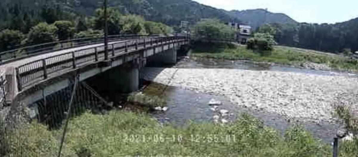 和良川のライブカメラ一覧・雨雲レーダー・天気予報