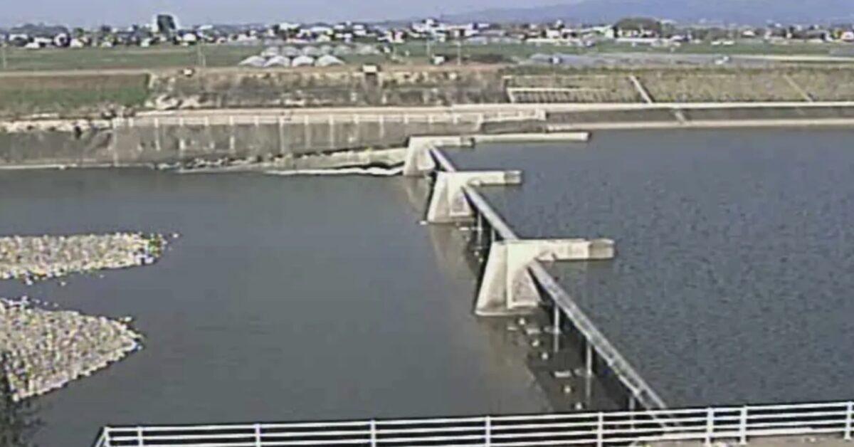 矢部川のライブカメラ一覧・雨雲レーダー・天気予報