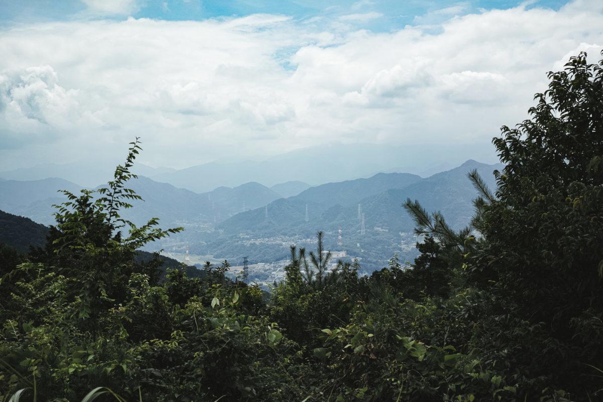 山のライブカメラ